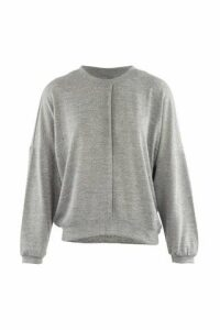 Front Panel Pullover