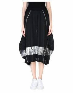 GAÃ«LLE Paris SKIRTS 3/4 length skirts Women on YOOX.COM
