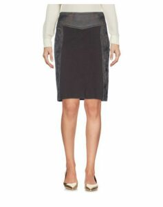 PAZ TORRAS SKIRTS Knee length skirts Women on YOOX.COM