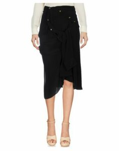 FAITH CONNEXION SKIRTS Knee length skirts Women on YOOX.COM