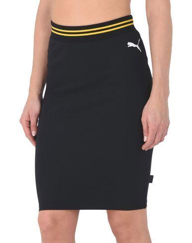 FENTY PUMA by RIHANNA SKIRTS Knee length skirts Women on YOOX.COM