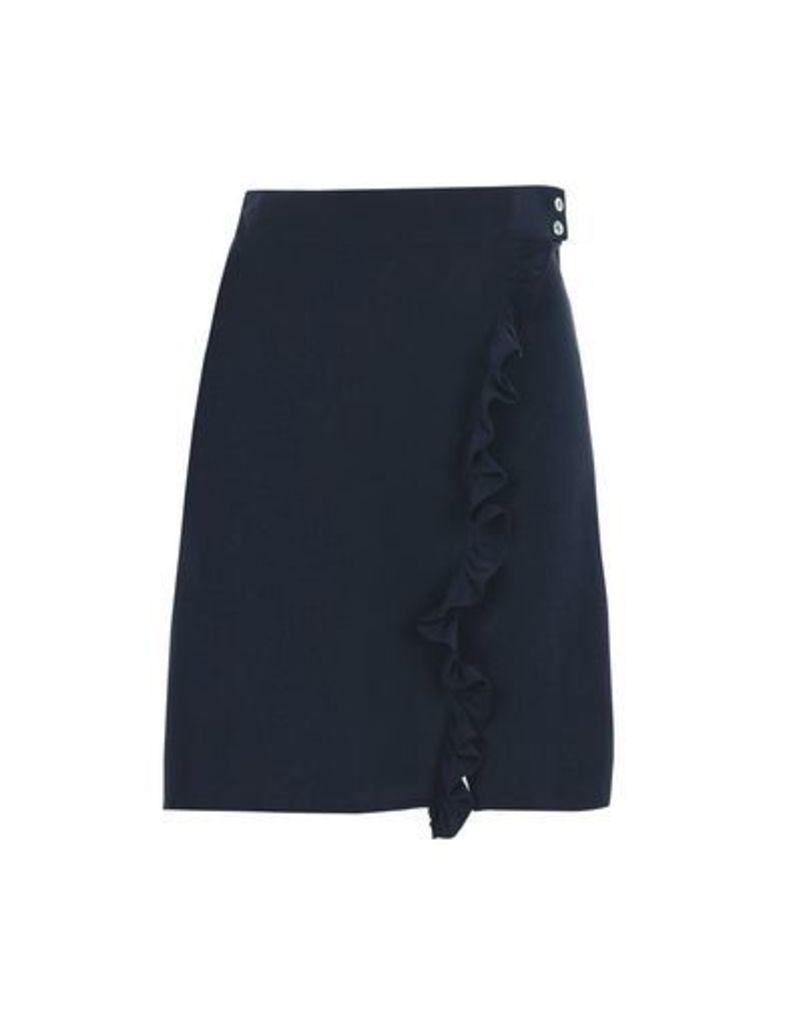 RAKHA SKIRTS Knee length skirts Women on YOOX.COM