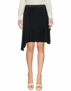 NINETTE SKIRTS Knee length skirts Women on YOOX.COM