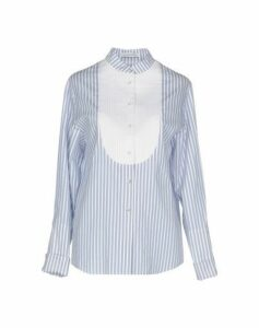 J.W.ANDERSON SHIRTS Shirts Women on YOOX.COM