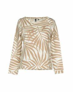 WOOLRICH TOPWEAR Sweatshirts Women on YOOX.COM