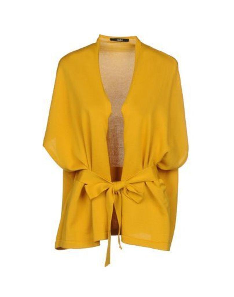 CARLA G. KNITWEAR Cardigans Women on YOOX.COM