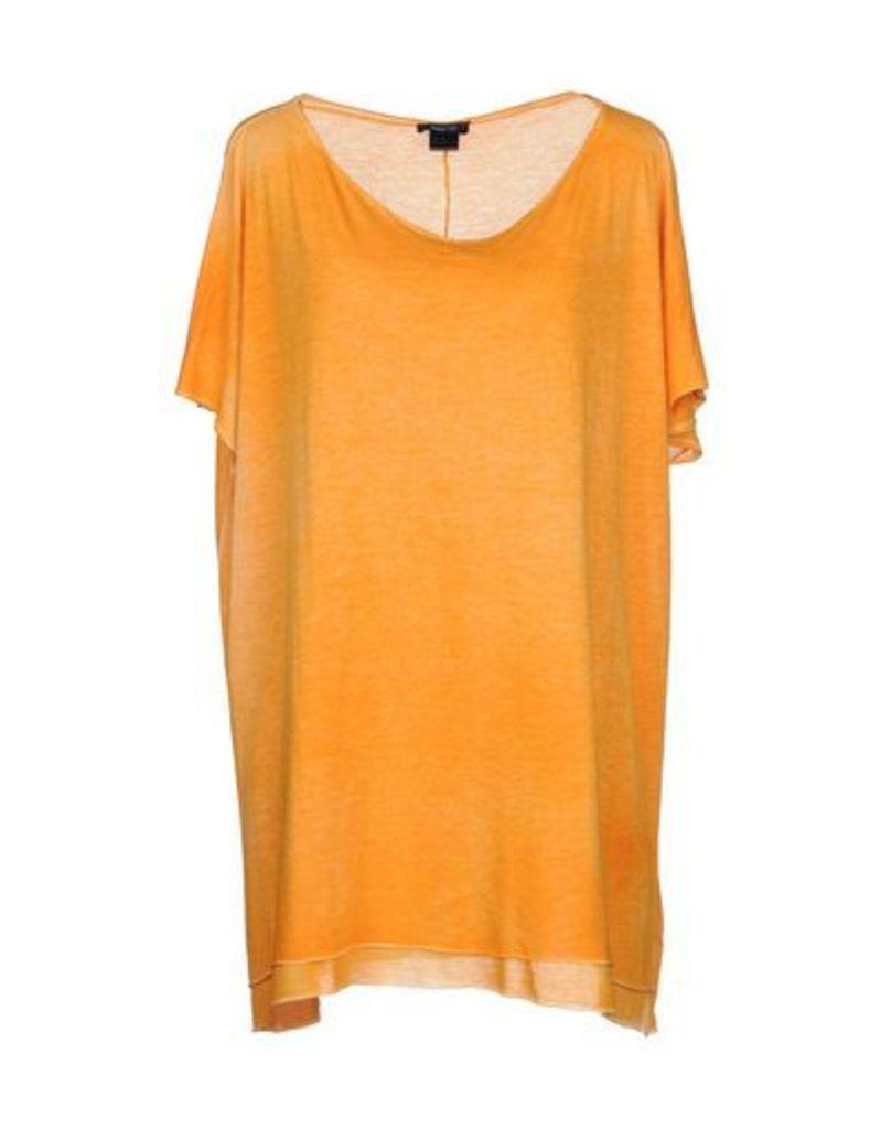 AVANT TOI TOPWEAR T-shirts Women on YOOX.COM