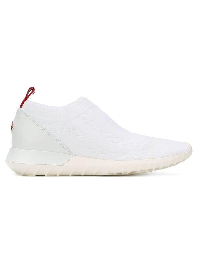 Moncler Giroflee sneakers - White