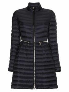Moncler Agatelon padded coat - Black