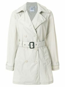 Aspesi short trench coat - Neutrals