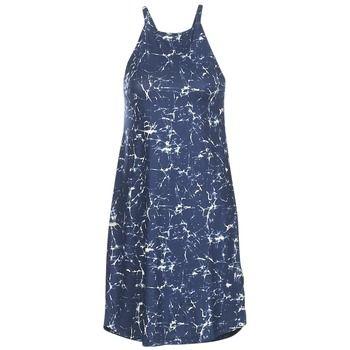 Patagonia  SLIDING ROCK DRS  women's Dress in Blue