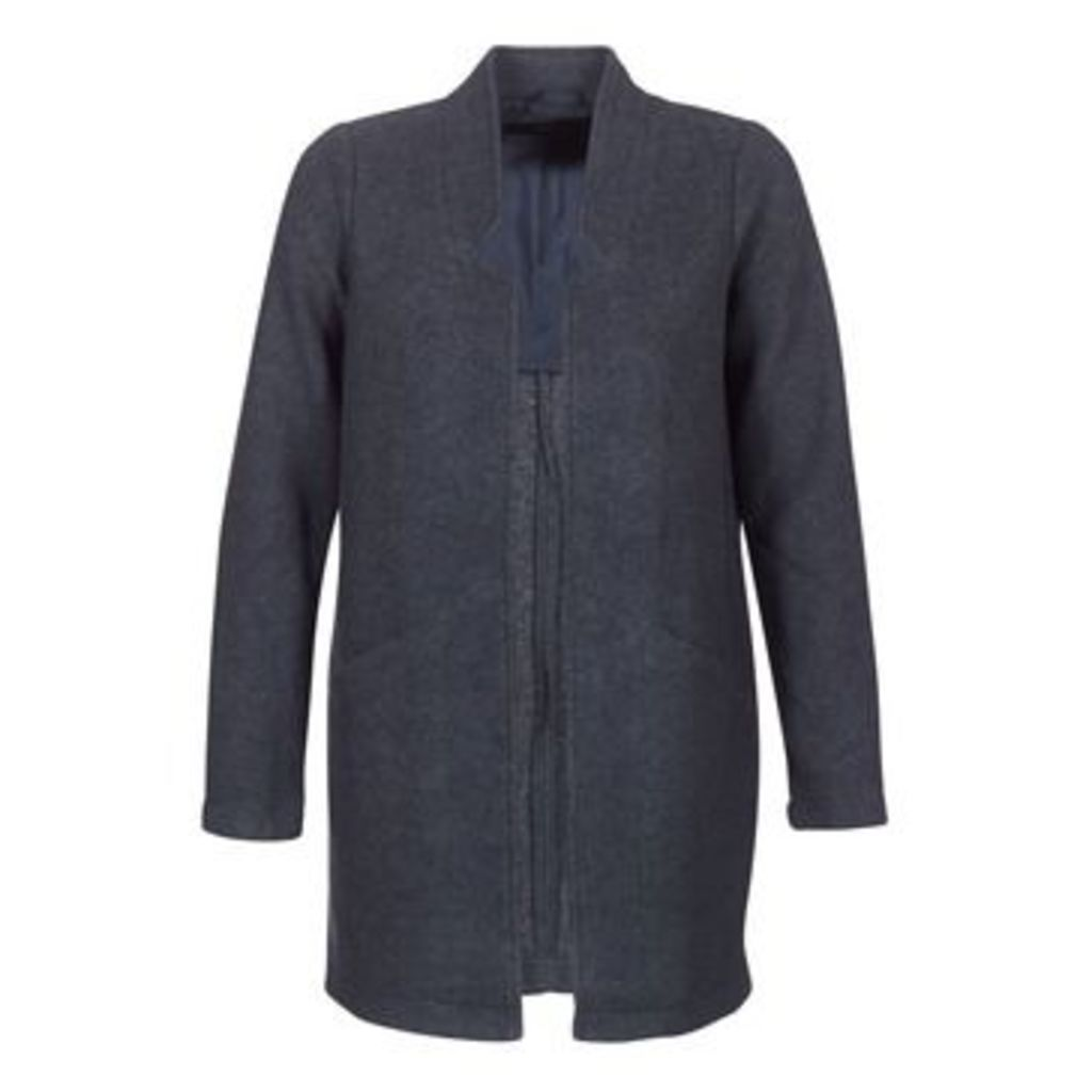 Vero Moda  VMDAFNY  women's Coat in Blue