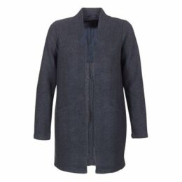 Vero Moda  VMDAFNY  women's Coat in Blue