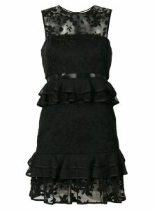 Three Floor Brooklyn dress - Black