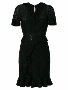 Three Floor Alexa dress - Black