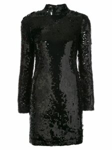 Haney Jackie dress - Black