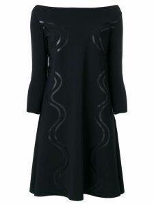 Chiara Boni La Petite Robe Frida dress - Black