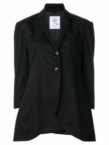 Boule De Neige boxy blazer - Black