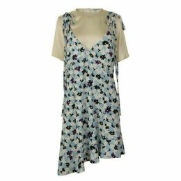 Kenzo Jackie T Shirt Dress