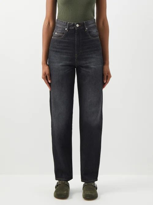 Christian Louboutin - Rubylou Leather Cross Body Bag - Womens - Light Pink