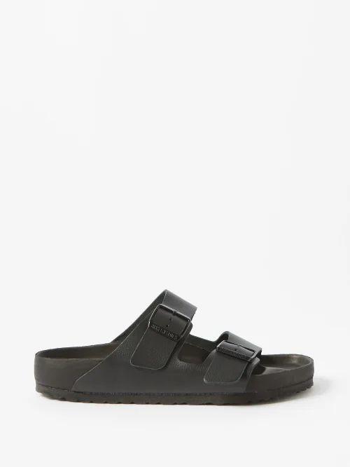 Barrie - Sweet Eighteen Distressed Cashmere T Shirt - Womens - Grey