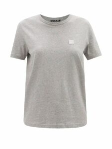 Figue - Maribella Star Print Silk Dress - Womens - Pink Multi