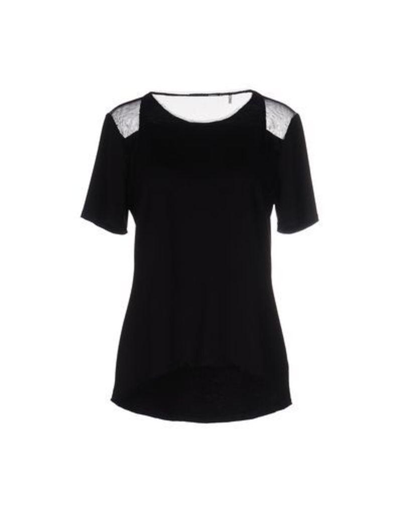 ELIE TAHARI TOPWEAR T-shirts Women on YOOX.COM