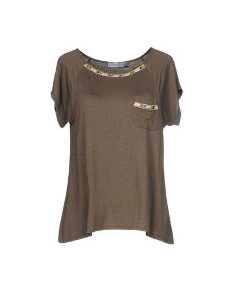 CIVIT TOPWEAR T-shirts Women on YOOX.COM