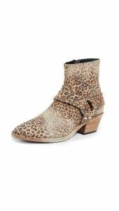Golden Goose Bretagne Boots