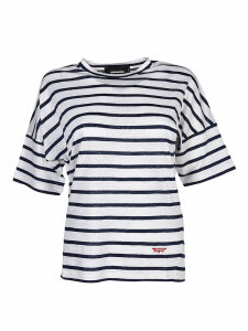 Dsquared2 Striped T-Shirt