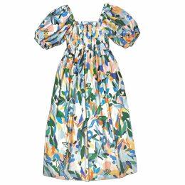 Ukulele - Willow Dress