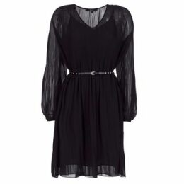 Pepe jeans  WINONA  women's Dress in Black