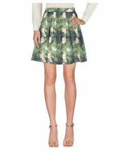 AT.P.CO SKIRTS Knee length skirts Women on YOOX.COM