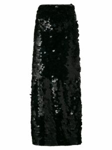 Natasha Zinko sequined skirt - Black