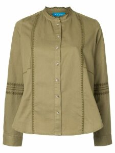 Mih Jeans Joni shirt - Green
