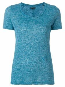 Isabel Marant Mika T-shirt - Blue