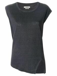 Isabel Marant Étoile Keller T-shirt - Grey