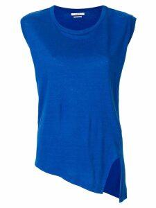 Isabel Marant Étoile Keller T-shirt - Blue