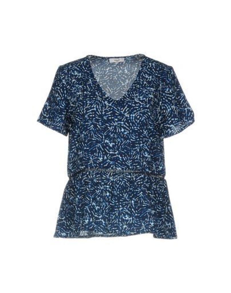 SUNCOO SHIRTS Blouses Women on YOOX.COM