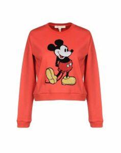 MARC JACOBS TOPWEAR Sweatshirts Women on YOOX.COM