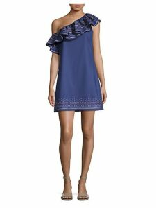 Katrina One-Shoulder Dress