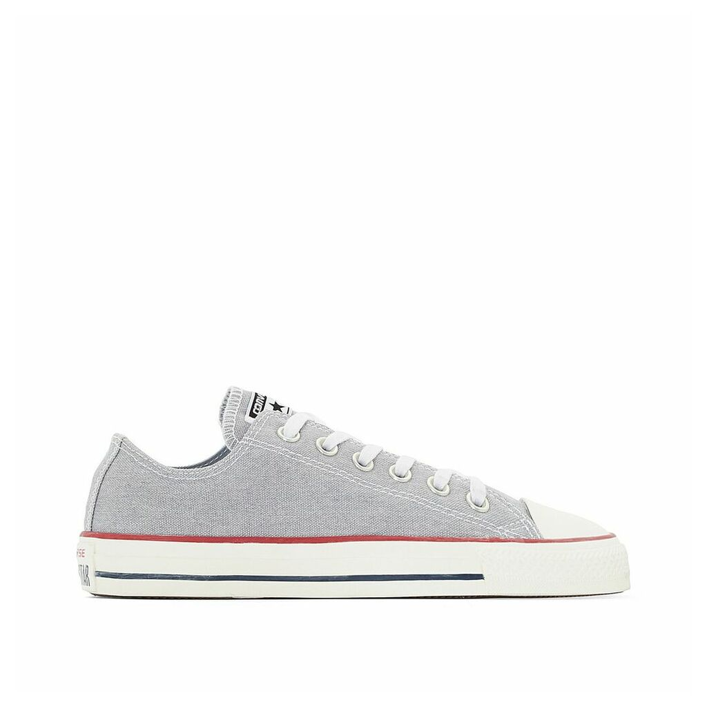 CTAS OX Stone Wash Trainers