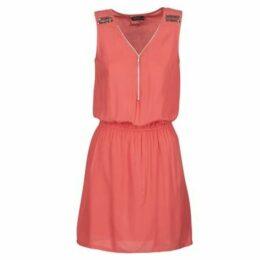 Kaporal  VEKU  women's Dress in Pink