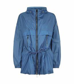 Sanvel Hooded Jacket