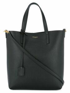 Saint Laurent Shopping tote - Black