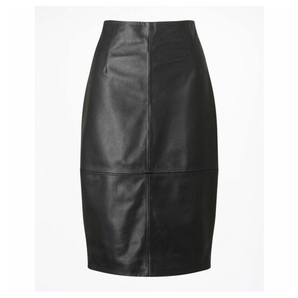 Jigsaw Pencil Skirt