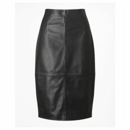 Jigsaw Pencil Skirt