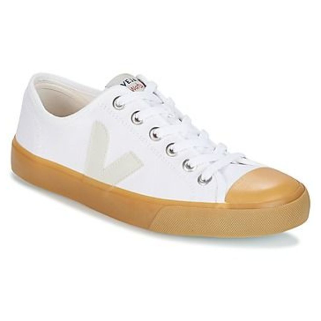 Veja  WATA  women's Shoes (Trainers) in White