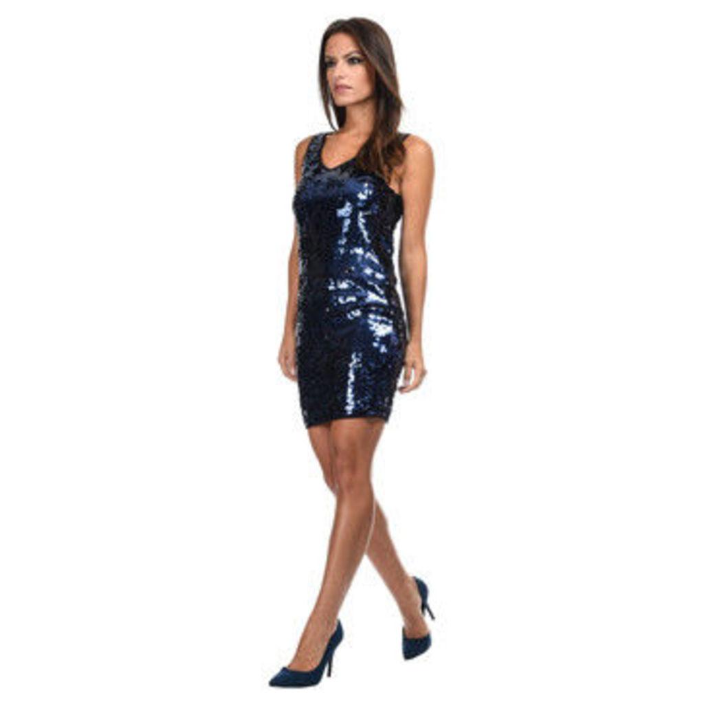 Minspri  Dress  women's Dress in Blue