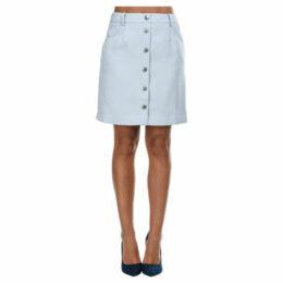 Minspri  Skirt  women's Skirt in Blue